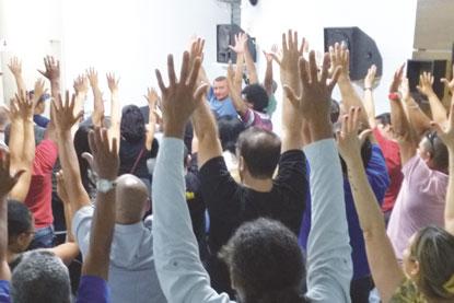 Funcionários da Fundação do ABC  podem entrar em greve a partir de terça