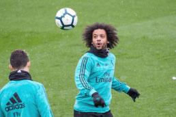 Real Madrid busca reabilitação em casa contra belgas