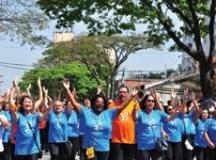 Mulheres em Movimento comemora 30 anos em Diadema