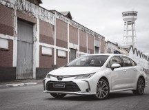 Corolla 2020 terá preços a partir de R$ 99.990
