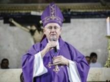 Dom Nelson celebra 80 anos com missa e lançamento de livro