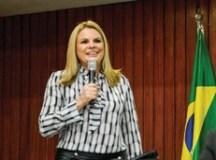 Deputada Carla Morando garante aprovaçao de Lei para ampla conscientização de vacina