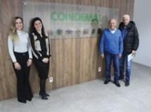 Consórcio ABC troca experiências de políticas regionais com a região do Alto Tietê