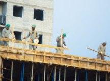 Qualidade da construção facilita financiamento de imóveis