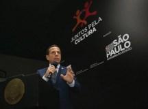 Programa cultural do Governo do Estado destina R$ 12,5 milhões para municípios
