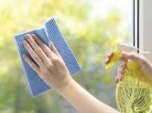 Cuidados com o uso do vinagre na limpeza doméstica