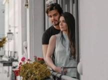 Luan Santana pede a namorada em casamento em passeio de balão em Portugal
