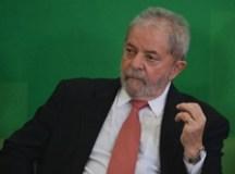 Promotores da Lava Jato pedem semiaberto para Lula