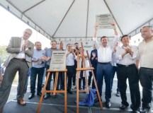Prefeitura de entrega Pronto Atendimento 24h e revitalização de UBS no Taboão