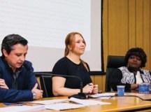 Vereadora Suely Nogueira preside Audiência Pública sobre LDO 2020