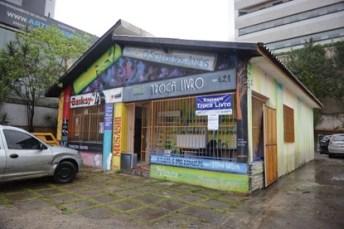 Prefeitura de São Bernardo realiza revitalização em Espaço Troca Livro