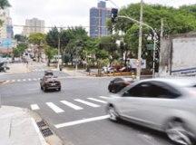Prefeitura de Santo André libera ao tráfego nova ligação entre os bairros Jardim e Campestre