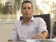 Michels quer ajuda de Doria para minimizar efeitos do fechamento de fábrica em Diadema