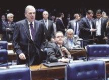 Após desidratar reforma da Previdência, Senado conclui votação em 1º turno