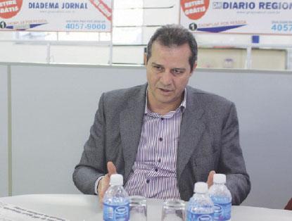 Luiz Fernando Teixeira:  'o PT está  reconquistando o coração da população'