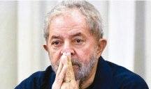 TRF-4 decidirá no dia 30 se mantém condenação de Lula no caso do sítio