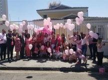 Comissão da Mulher Advogada de Diadema promove ações no Outubro Rosa