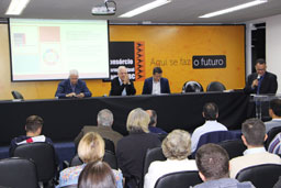 Workshop no Consórcio ABC destaca papel da Lei de Responsabilidade Fiscal na gestão pública