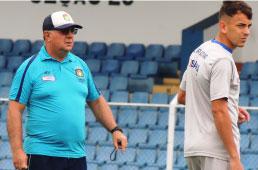 São Caetano e XV iniciam decisão da Copa Paulista