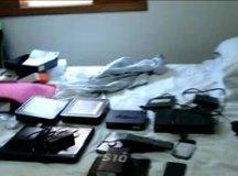 Polícia realiza operação em combate à pirataria digital