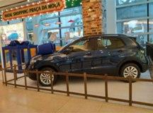 Shoppings do ABC sorteiam de carros a apartamento para atrair cliente no Natal