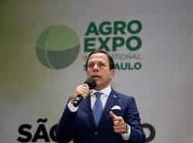 Governo de São Paulo lança o Agro Expo International