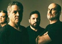 "Dead Fish leva turnê ""Ponto Cego"" a Diadema"