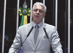Major Olimpio: 'acredito no valor dos brasileiros para reerguermos o país'