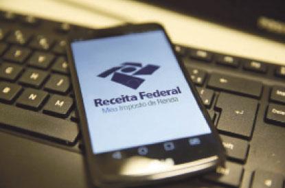 Malha fina do Imposto de Renda reteve mais de 700 mil declarações neste ano