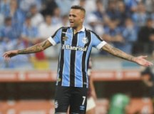 Corinthians acerta acordo com gremista Luan