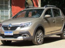 Renault Stepway: em nome da aventura