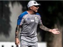 Sampaoli pede R$ 2 mi, e Palmeiras estuda 'plano B'
