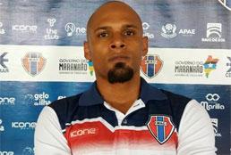 Volante chega ao São Caetano depois de disputar a Série C pelo Globo-RN