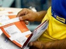 Governo autoriza reajuste de 4,31% nas tarifas postais dos Correios