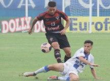 Água Santa busca feito inédito na Copa São Paulo