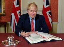 Após 47 anos de aliança, Reino Unido deixa União Europeia