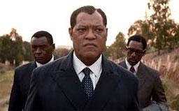 Estreia na Globo série sobre Nelson Mandela