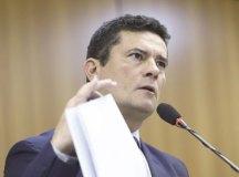 Rejeição a planos de Moro na Câmara chega a 80%