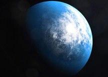 Nasa descobre planeta habitável do tamanho da terra