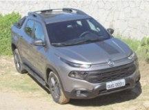 Fiat Toro: das trilhas ao shopping