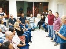 Avante inaugura sede em S.Caetano e apresenta novas lideranças