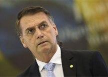 Avaliação do governo Bolsonaro fica estável em fevereiro, mostra pesquisa