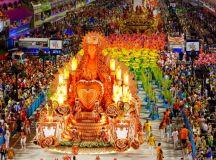 Em disputa acirrada, Viradouro conquista carnaval do Rio pela segunda vez