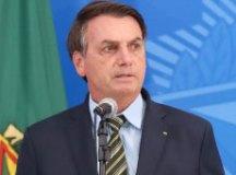 Bolsonaro recua de parte de MP sobre trabalho ao ser criticado nas redes sociais