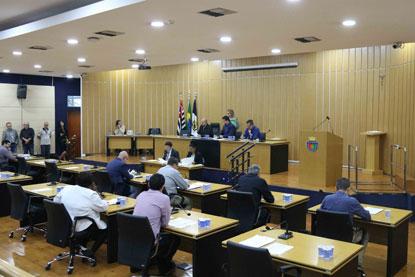 Câmara de São Caetano aprova abono aos servidores da Educação