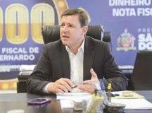Morando envia à Câmara projeto para reduzir salário de comissionados em 10%