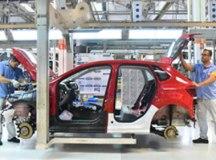 Volks deve voltar a produzir no dia 18 de maio
