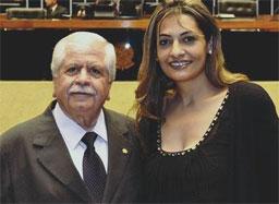 Ex-assessora de Dib sai do anonimato, se filia à sigla de Manente e é pré-candidata a vereadora em São Bernardo