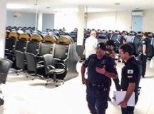 GCM de São Bernardo estoura cassino clandestino e apreende máquinas caça-níquel