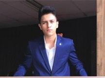 Com apenas 17 anos, Ivamoto é o pré-candidato a vereador mais jovem de Diadema